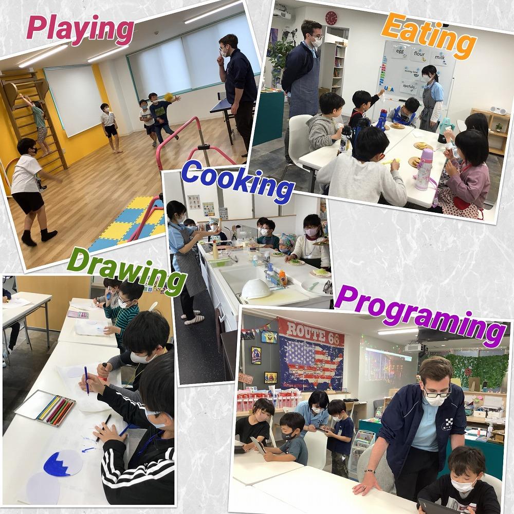 徳島県の英会話スクール、放課後留学で英語検定にも対応